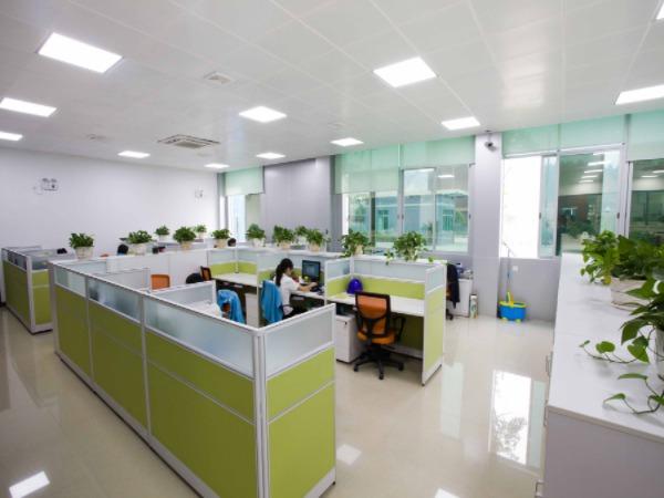 聚石化学-办公室