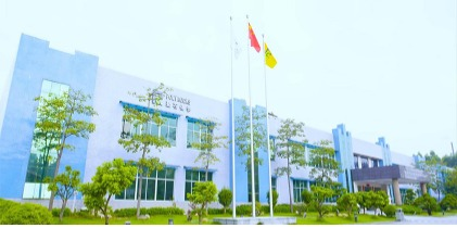 聚石办公楼