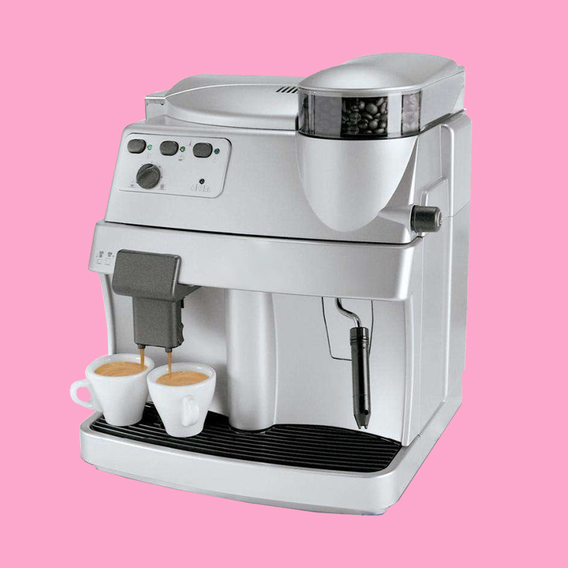 咖啡机外壳