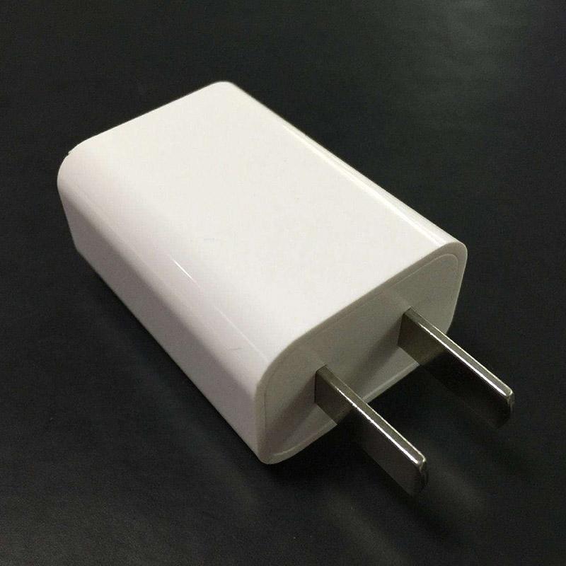 电源插头(白色)