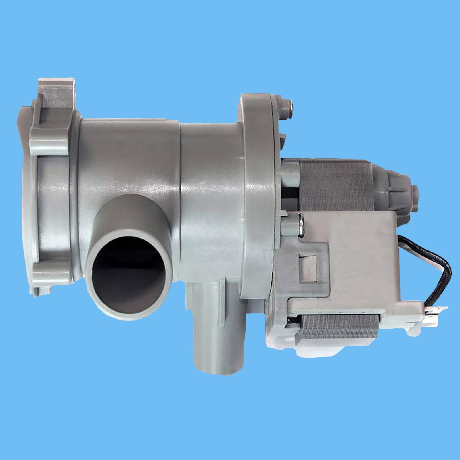 排水泵体外壳
