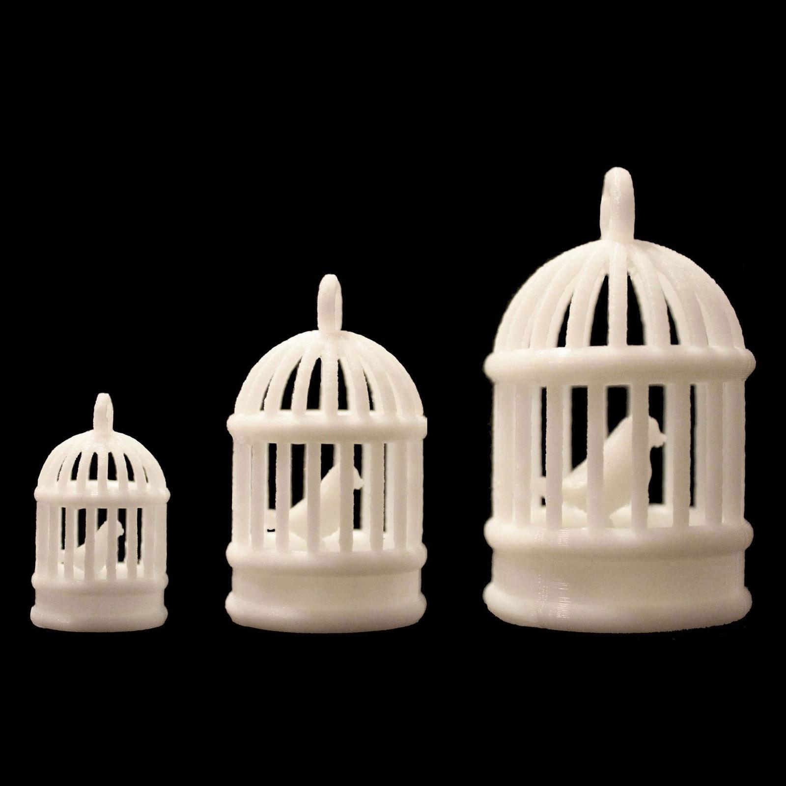 3D打印材料01