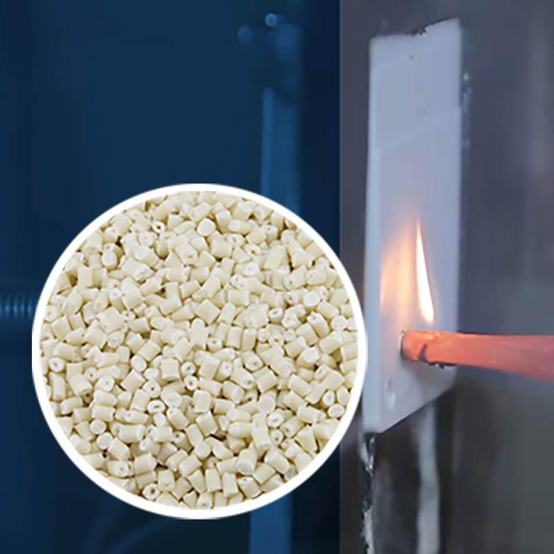 聚石为您解答:含卤与无卤阻燃PP的区别有哪些?