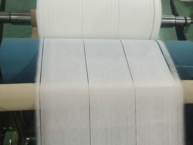 《纺粘和熔喷非织造布手册整理(二)》—熔喷PP的熔指与纤维细度