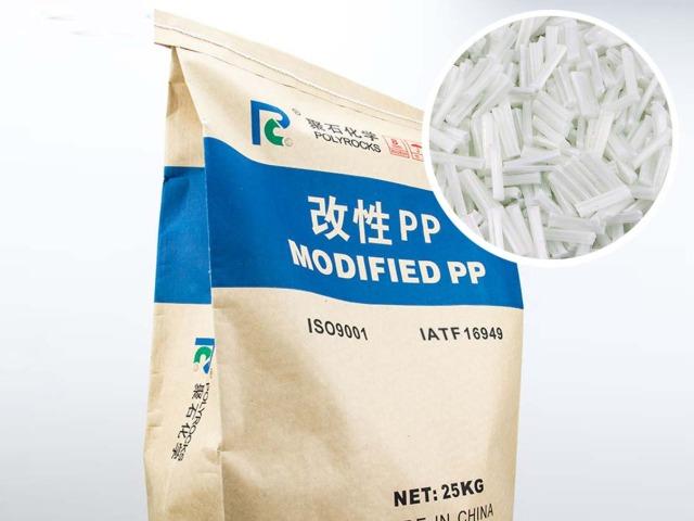 聚丙烯(PP)的增强耐热改性法有哪几种?