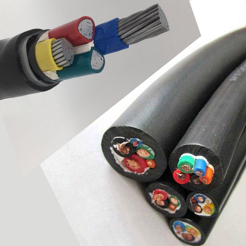低烟无卤电线料与PVC电线料对比,谁更有优势?