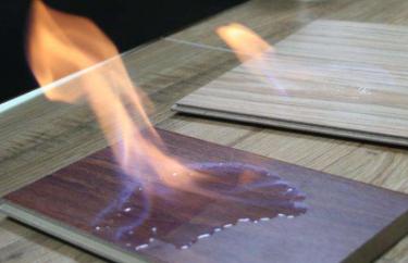 环氧基烃类防火涂料