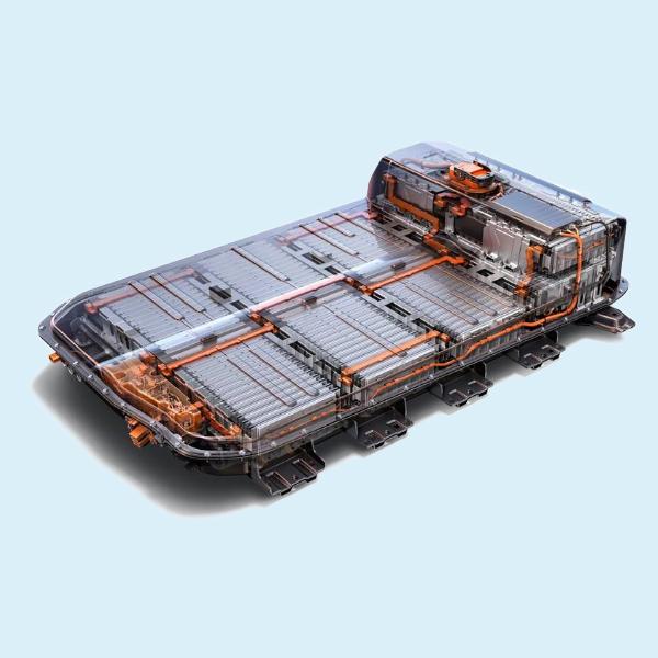 石墨烯导电浆料应用-磷酸铁锂电池01