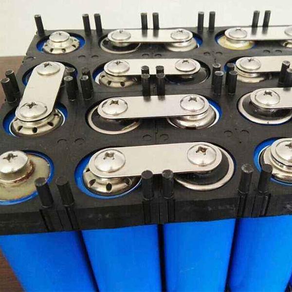 石墨烯导电浆料应用-三元锂电池01