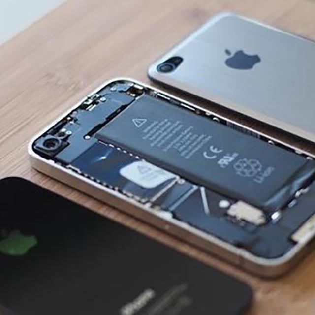 未来智能手机或将用改性塑料代替玻璃