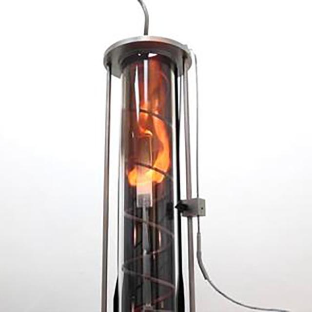 线缆材料氧指数与电缆成束燃烧关系