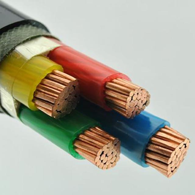 耐火电线电缆型号的编制原则