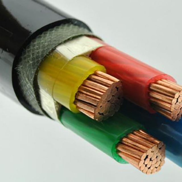 防火电线电缆已成为亚洲高端线缆产品的重要选择
