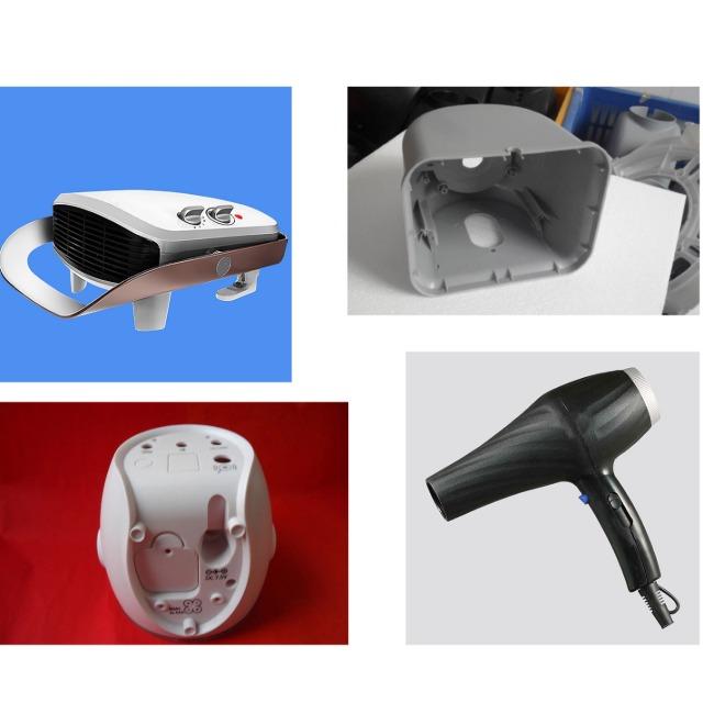 美的、海尔等家电制造商在选材和技术方面有何要求?