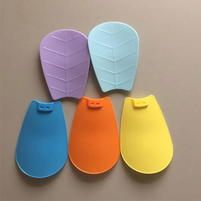 注塑件加工的三种着色方法