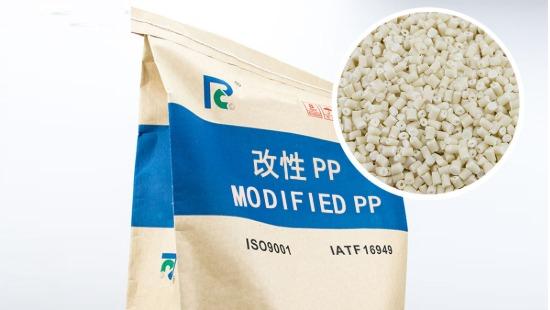 矿物填充塑料与碳酸钙封面