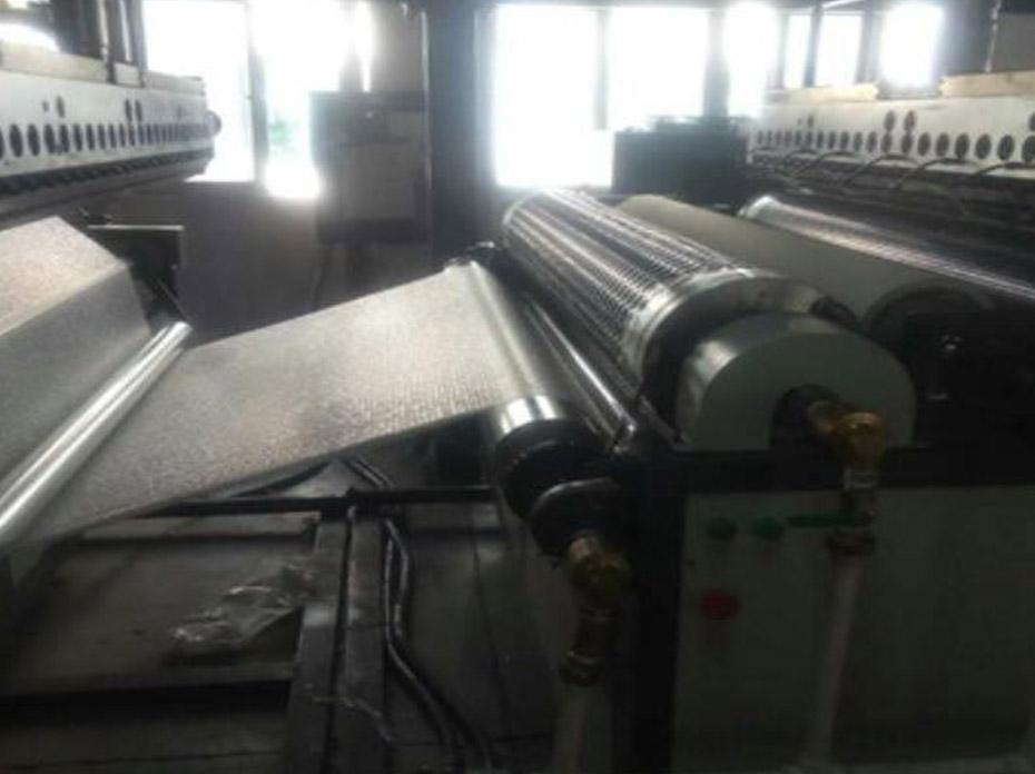 吹膜级降解材料生产