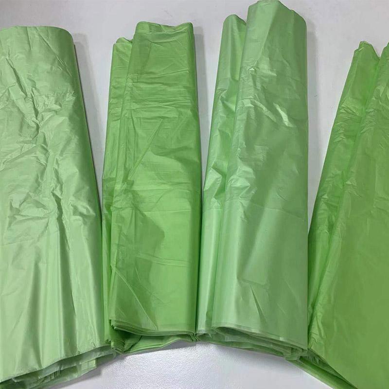 吹膜级降解材料应用-购物袋01