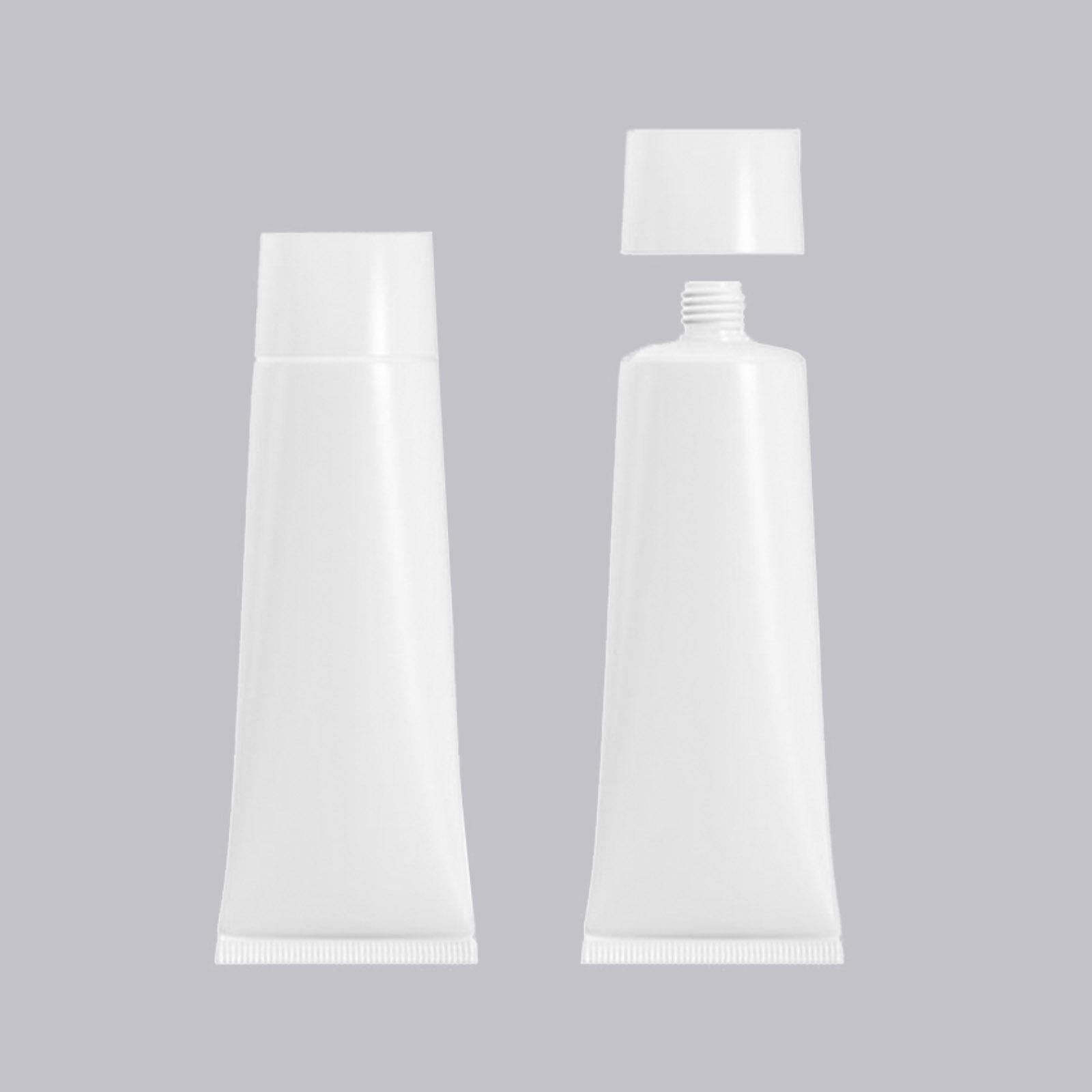 注塑级降解材料应用-牙膏瓶
