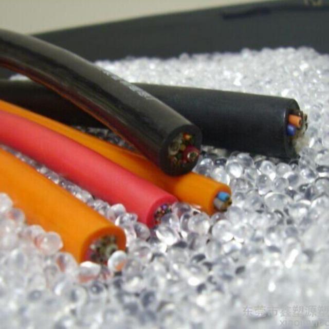 TPE制品开裂原因分析与解决办法
