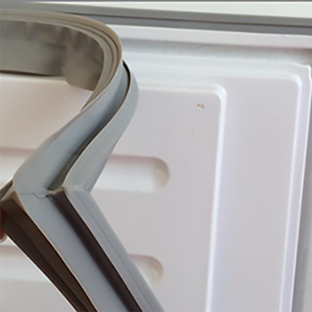 冰箱生产中通常用到哪些塑料?