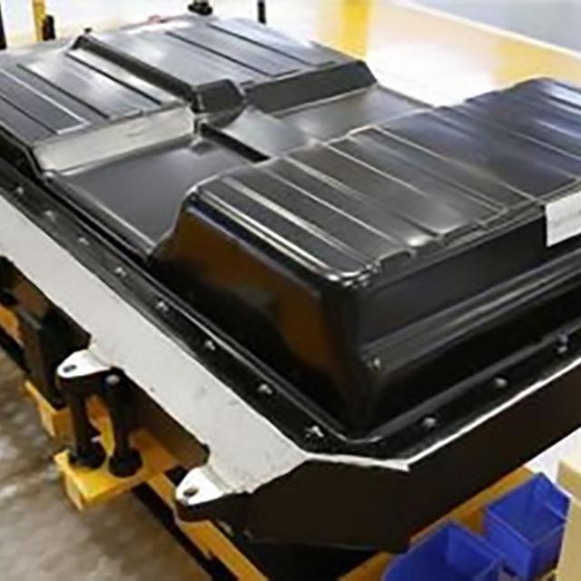 新能源汽车电池包用什么阻燃PP比较好?