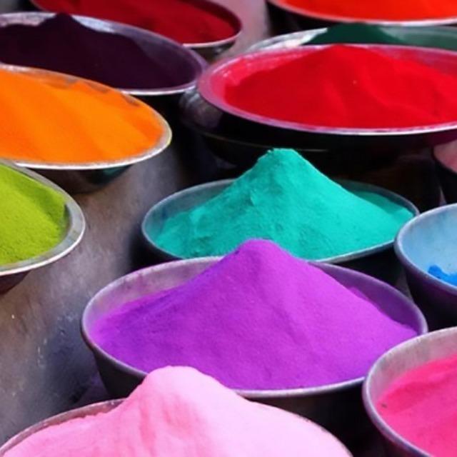塑料拌色粉的注意事项