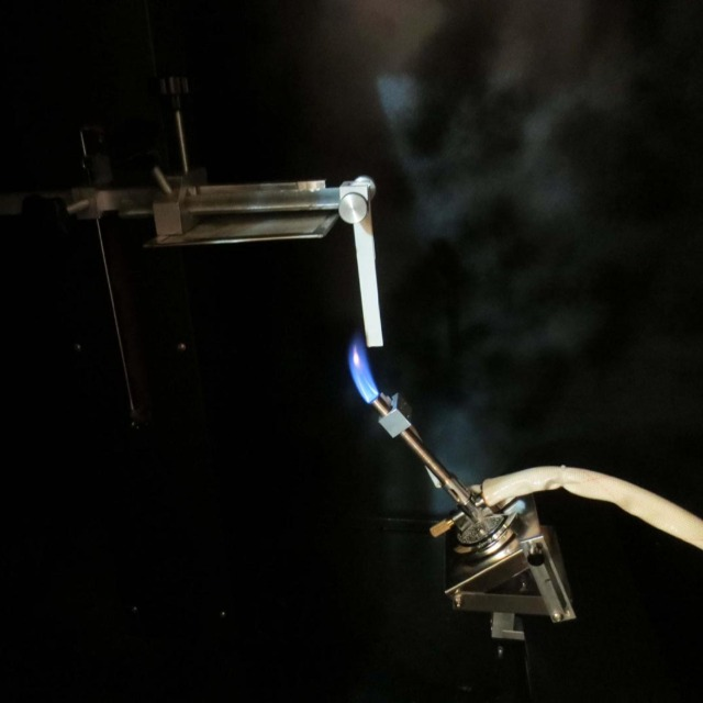UL94与UL1581可燃测试标准的区别