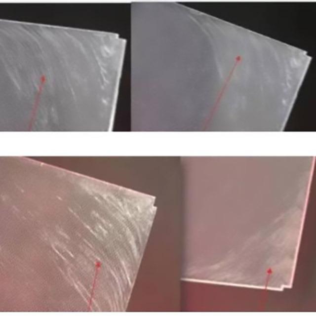 如何解决玻纤改性塑料的浮纤问题?