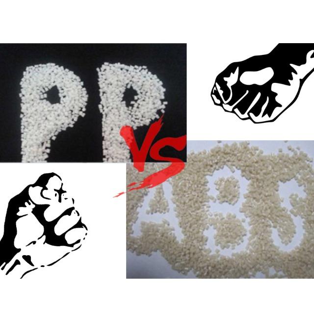 玻纤增强PP与ABS比,谁的物性更好?