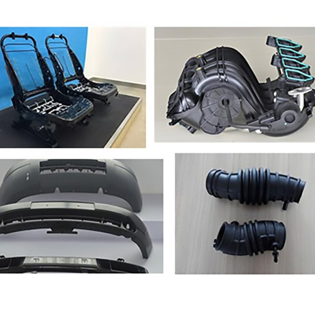 为什么说PC合金塑料最适合于汽车内饰?