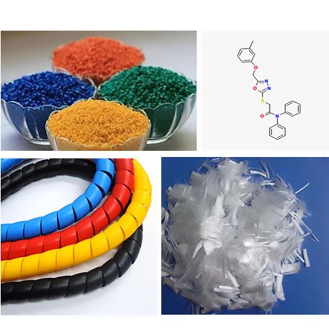玻纤、PE添加量、熔脂变化对改性PP收缩率有何影响?