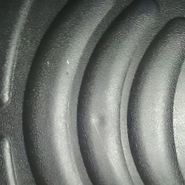 厚壁注塑件表面缩凹该如何解决?