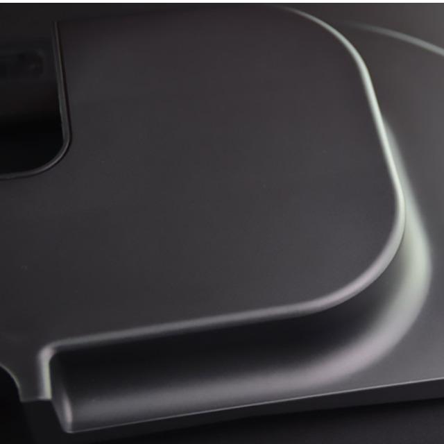 家电外观为何如此光滑?高光无痕模具选用四大步骤