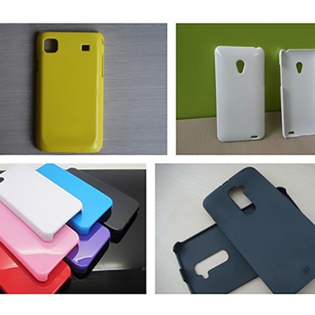 手机外壳的注塑工艺与二次加工