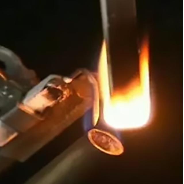 用打火机测试塑料阻燃性可行吗?