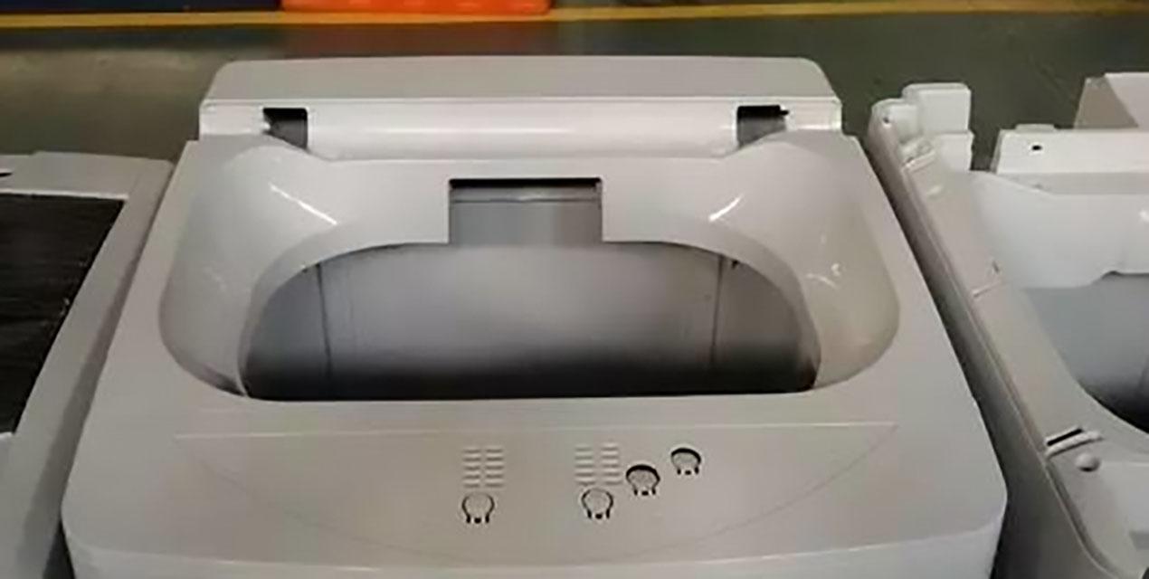 165-洗衣机上盖板