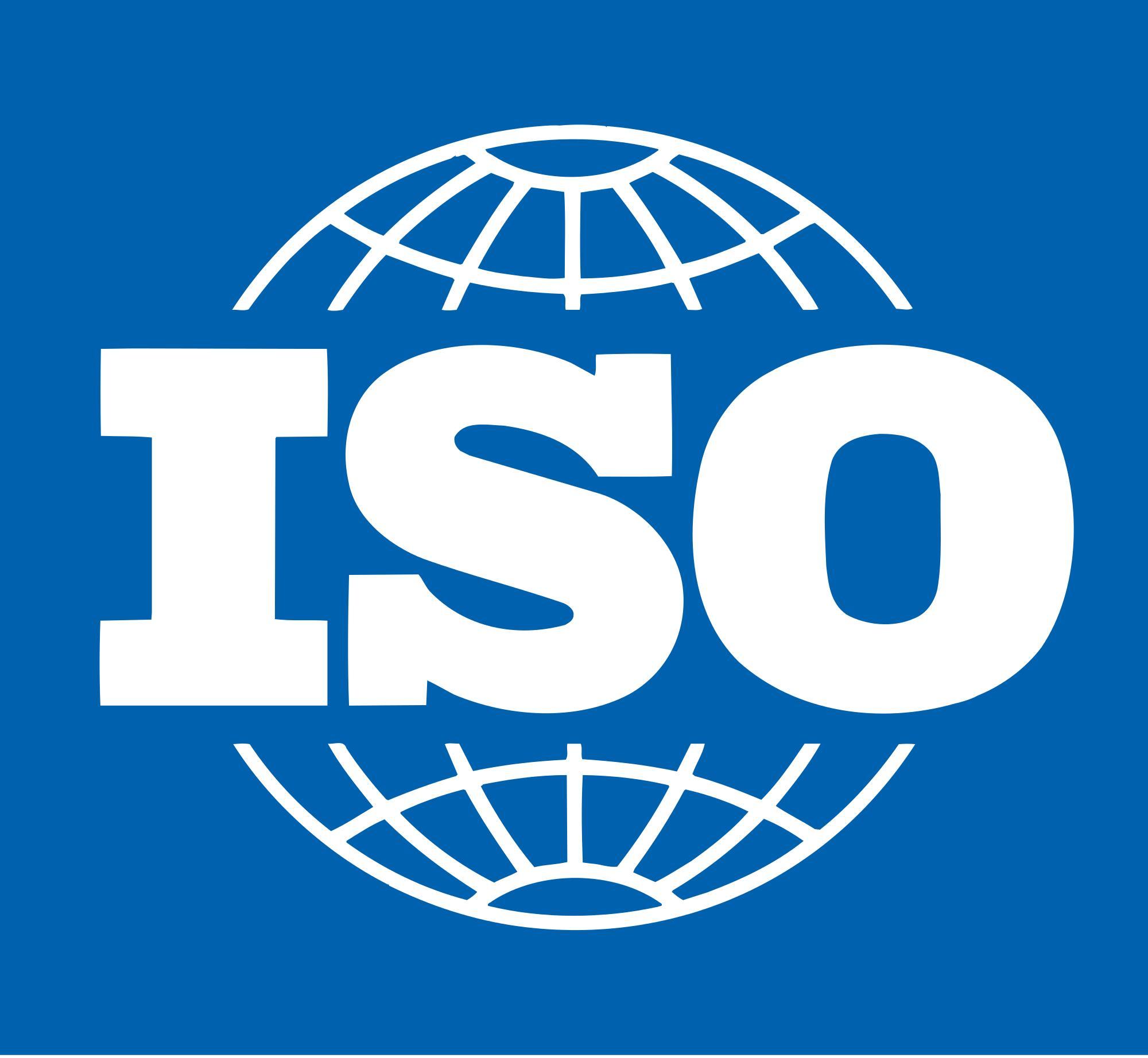 393-ISO的73个标准