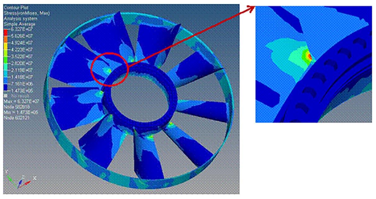 109-塑料内应力解决方法-配图:内应力测试