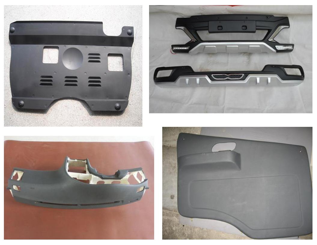 305-阻燃改性pp应用的汽车配件集合