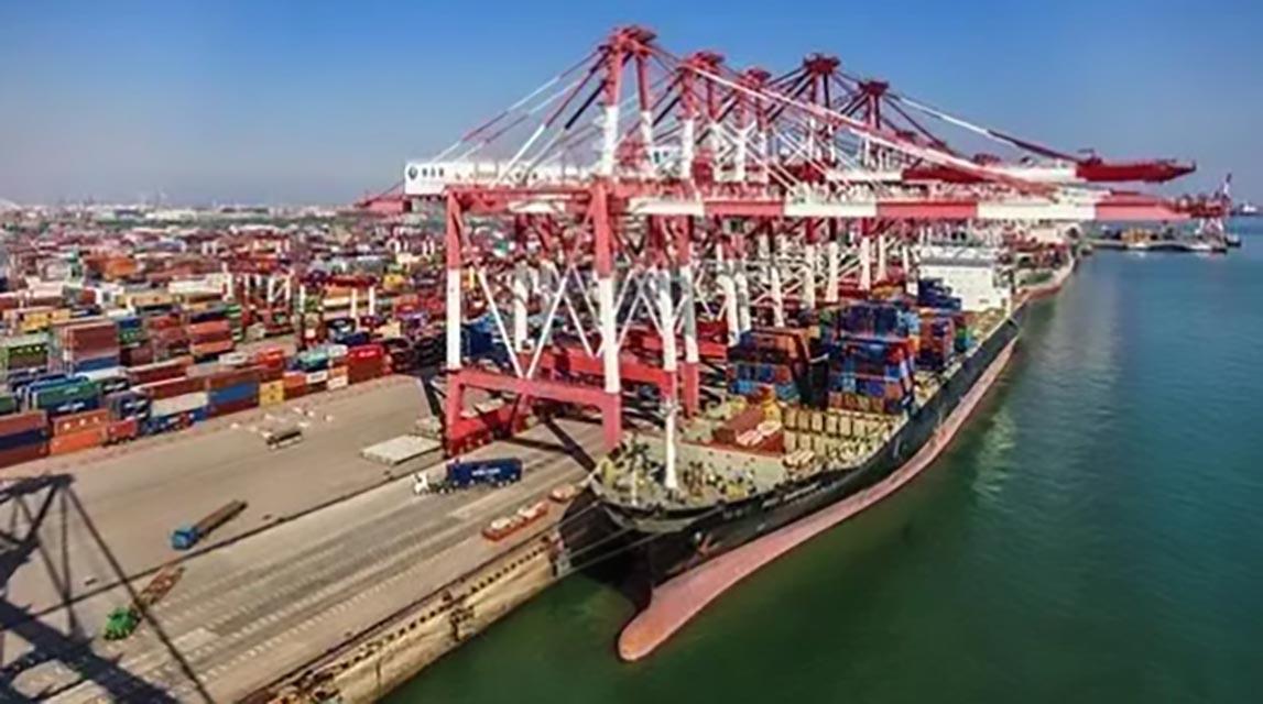 187-美国进出口货轮-PE出口量配图