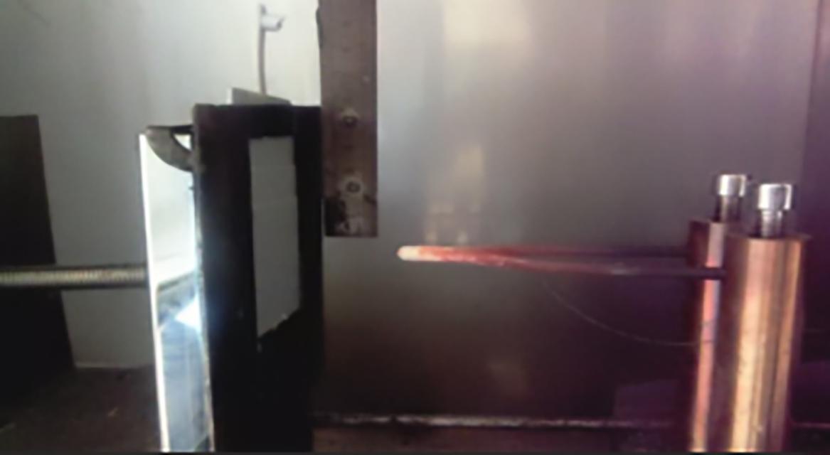 361-灼热丝温度测试