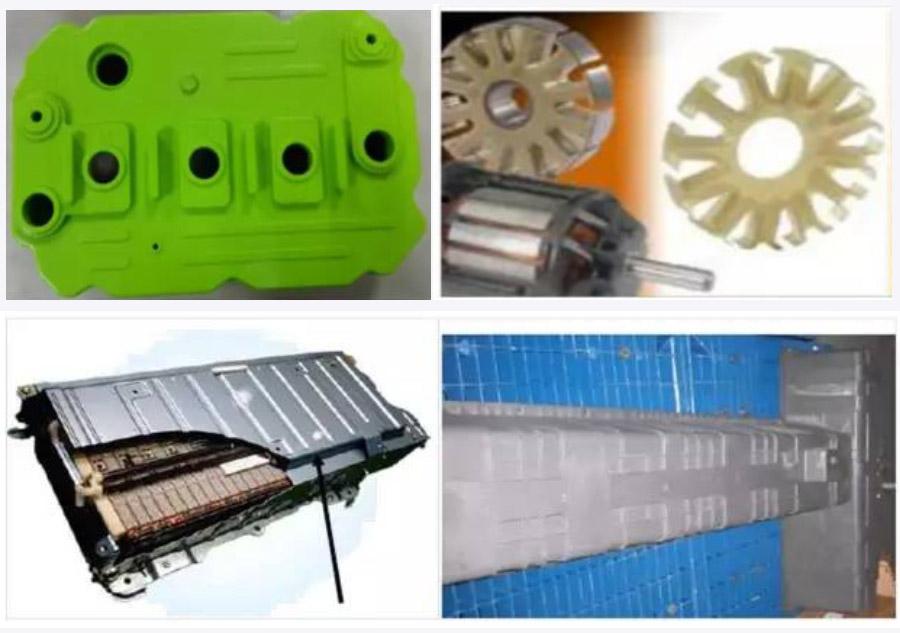 215-新能源汽车塑料应用