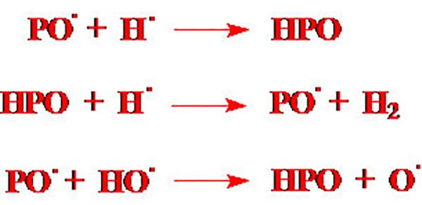 060-06有机阻燃剂阻燃机理