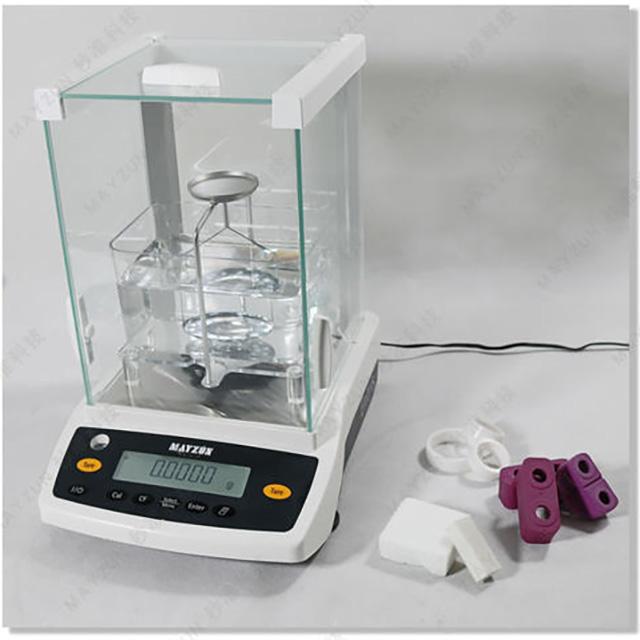 塑料吸水率测试仪