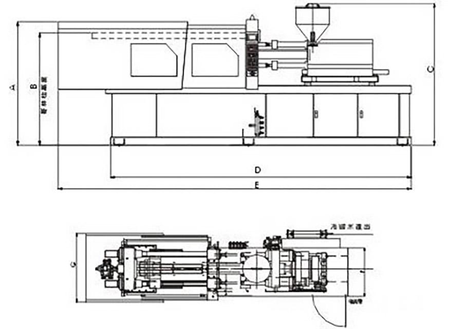121-注塑机注塑温度的控制配图01-结构图