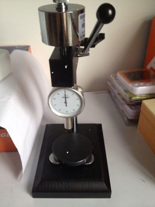 292-塑料硬度测试仪
