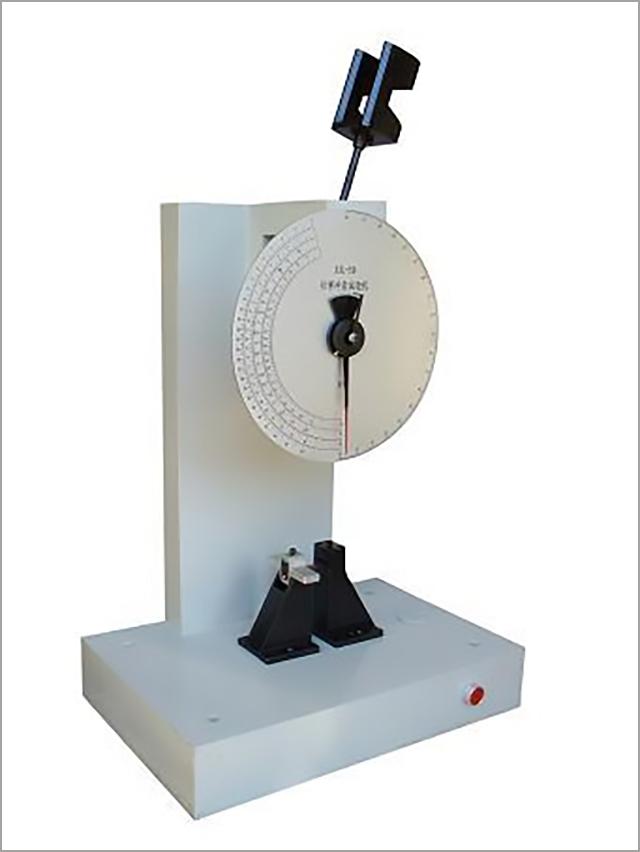 116-简支梁冲击实验的设备、原材料及步骤-配图01