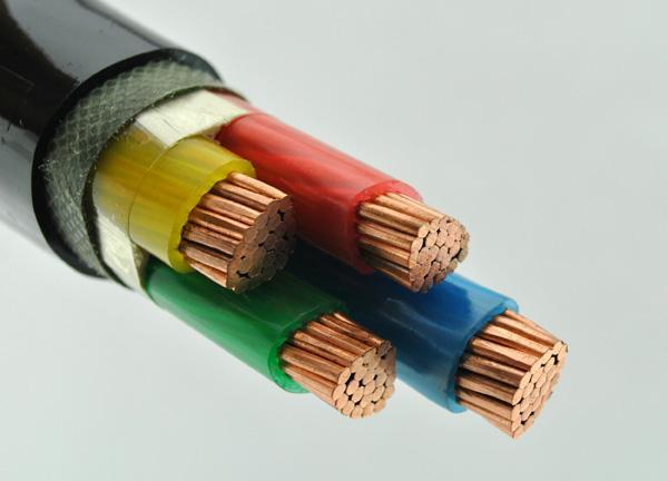 低烟无卤线缆-配图