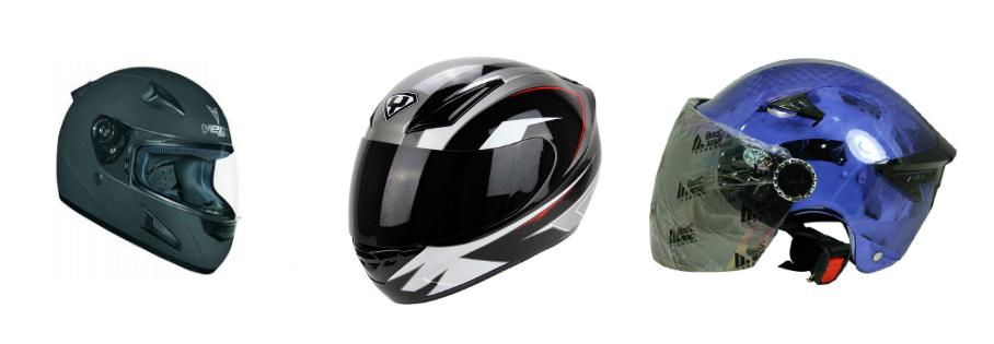 聚石头盔料-应用